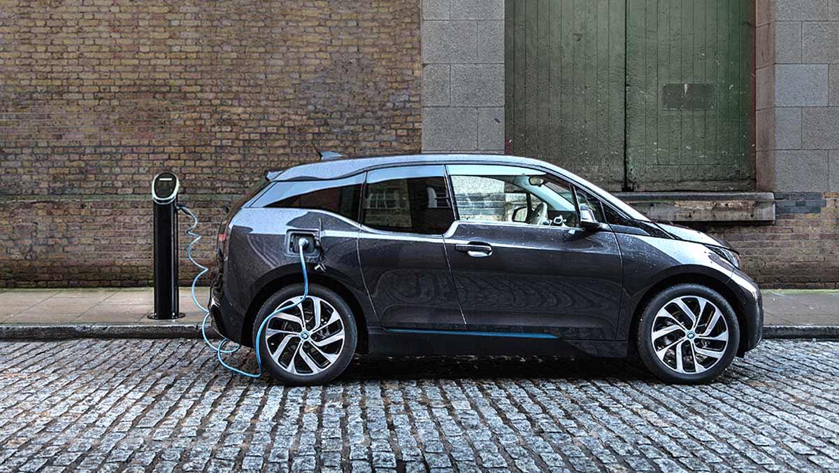 Customer Vehicle Charging