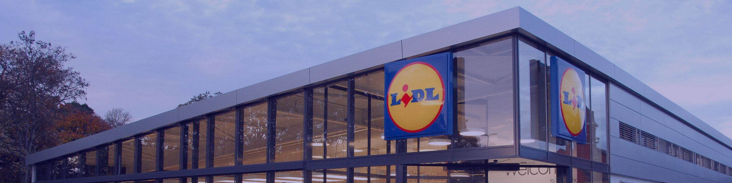 Lidl New Store Format Web3