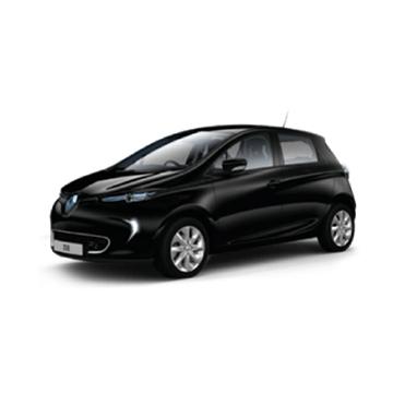 Renault Zoe Icon