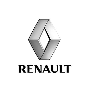 Electric Car Charging Points - Renault