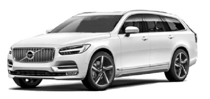 Tb Volvo V90