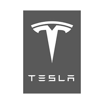 Electric Car Charging Points - Tesla