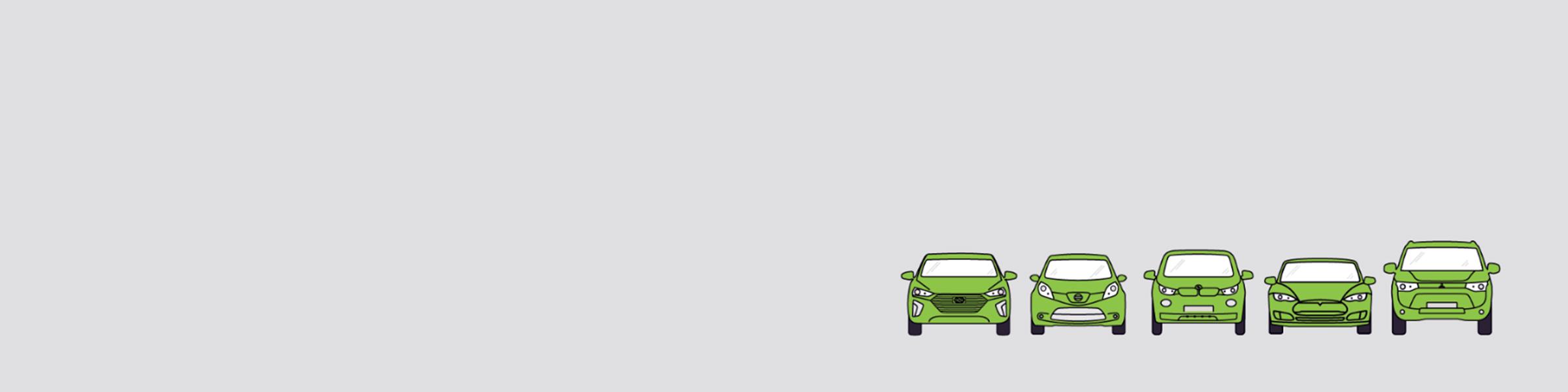 Header Cars