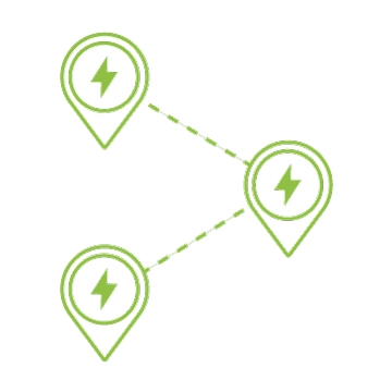 Built Environment Charging Stations