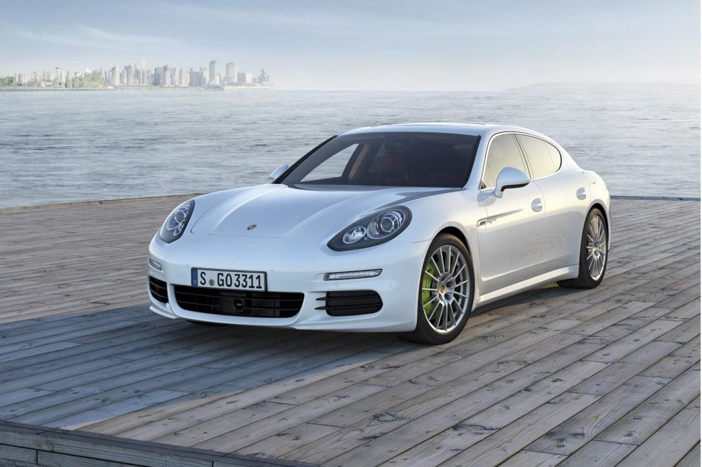 Porsche Panamera 100424284 L