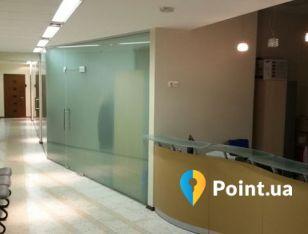Офис ТЦ Новый Центр Глинки