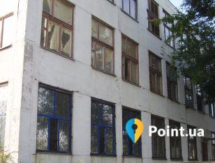 Здание ул. Молодогвардейская