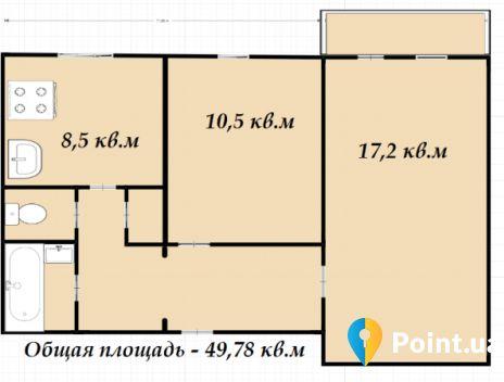 улица Независимой Украины