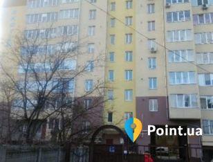 улица Сечевых Стрельцов