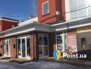 улица Бекетова