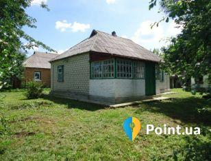 Переяслав-Хм р-н. c. Пологи-Чобітьки