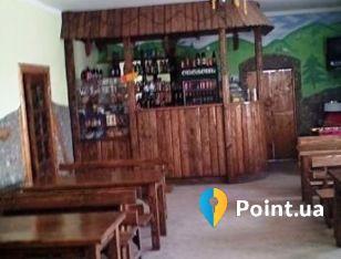 Продається диско-бар в с. Іванківка, Богородчанського р-ну