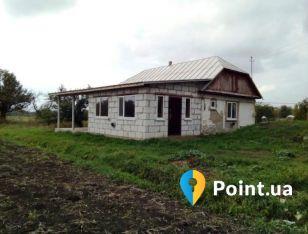 Продам будинок в с. Романівка, Брусиловський р-н