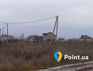 Продаётся земельный участок 8,8 соток, Одесса