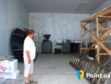 Продаётся помещение для пищевого производства с. Туринка