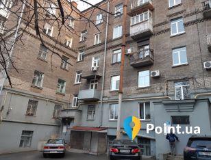 улица Ивана Акинфиева