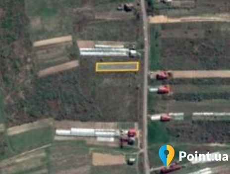 Земельна ділянка в с.Онок, Закарпатская область,