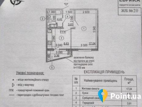 проспект Академика Глушкова