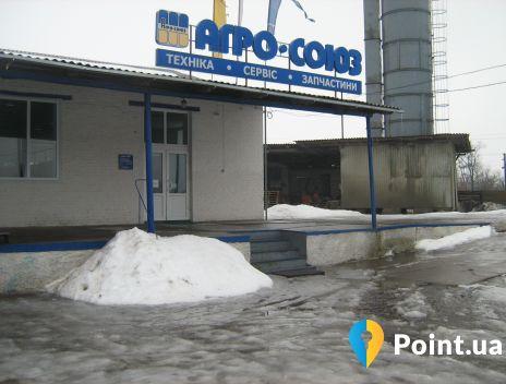 Пирятинская улица
