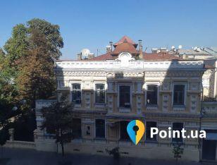 Большая Житомирская улица