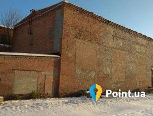Продам элеватор (жд дорога есть) в г.Прилуки, Черниговская обл