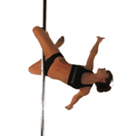pole dance bird