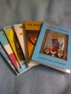 Almanachy literackie