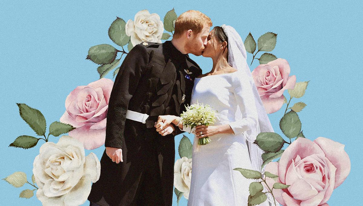 5 Ways to Make Your Wedding Royal