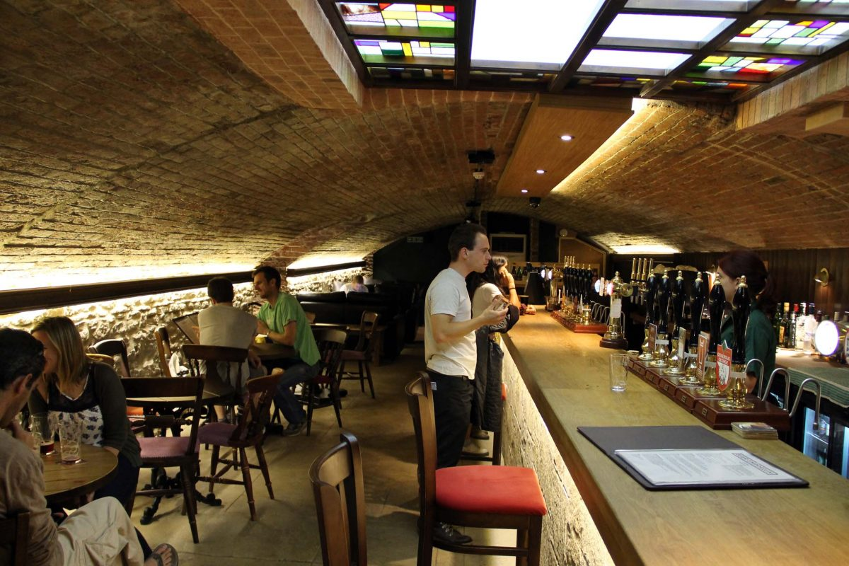 The Beer Emporium for Private Dining in Bristol