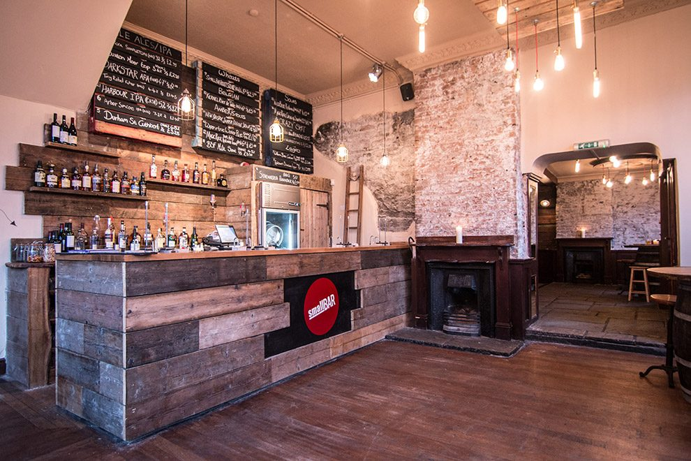 Small bar or Private Dining in Bristol
