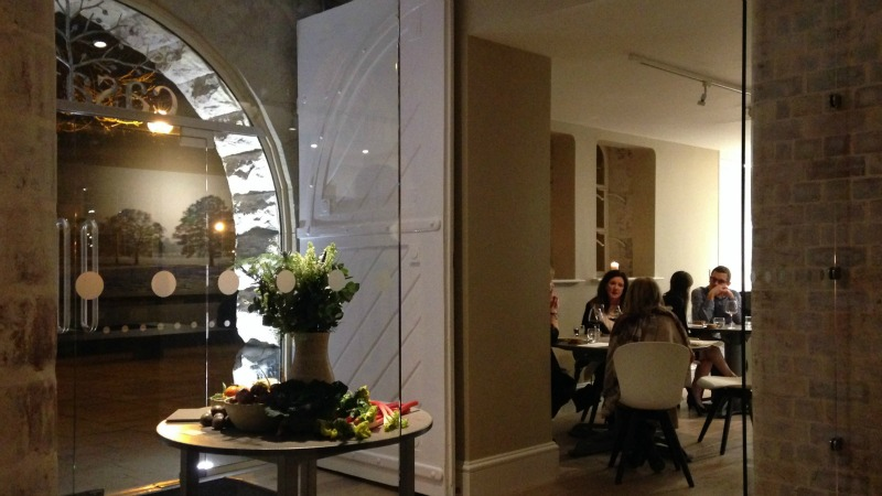Casamanis for Private Dining in bristol