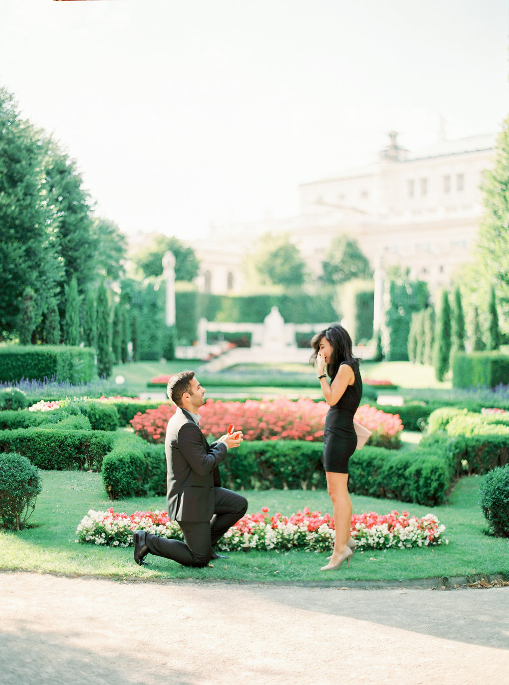 outdoor proposal idea