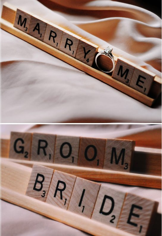 Board game proposal idea