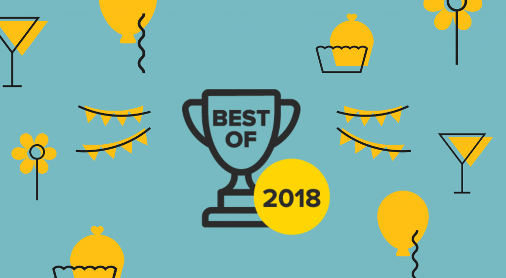 Poptop best suppliers 2018