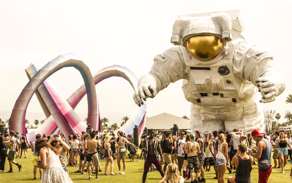 festival party idea