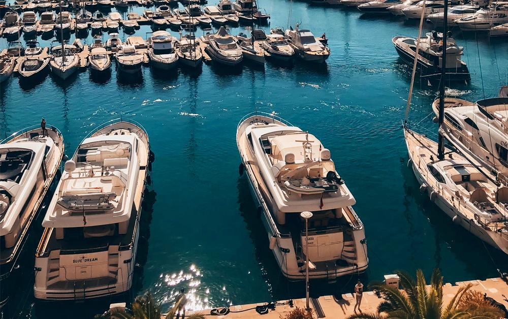 boat party idea