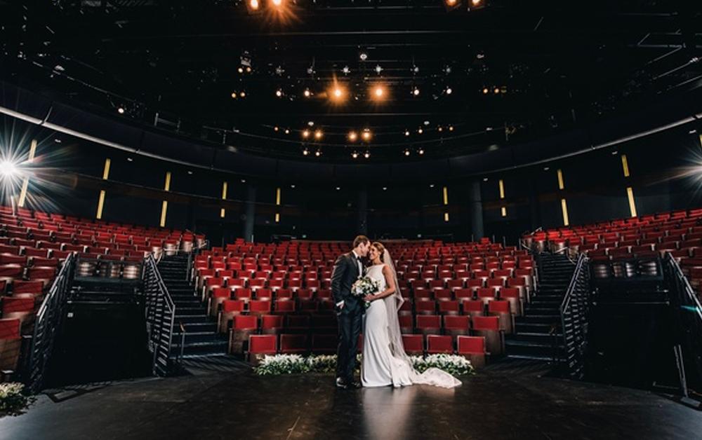 theatre wedding venue