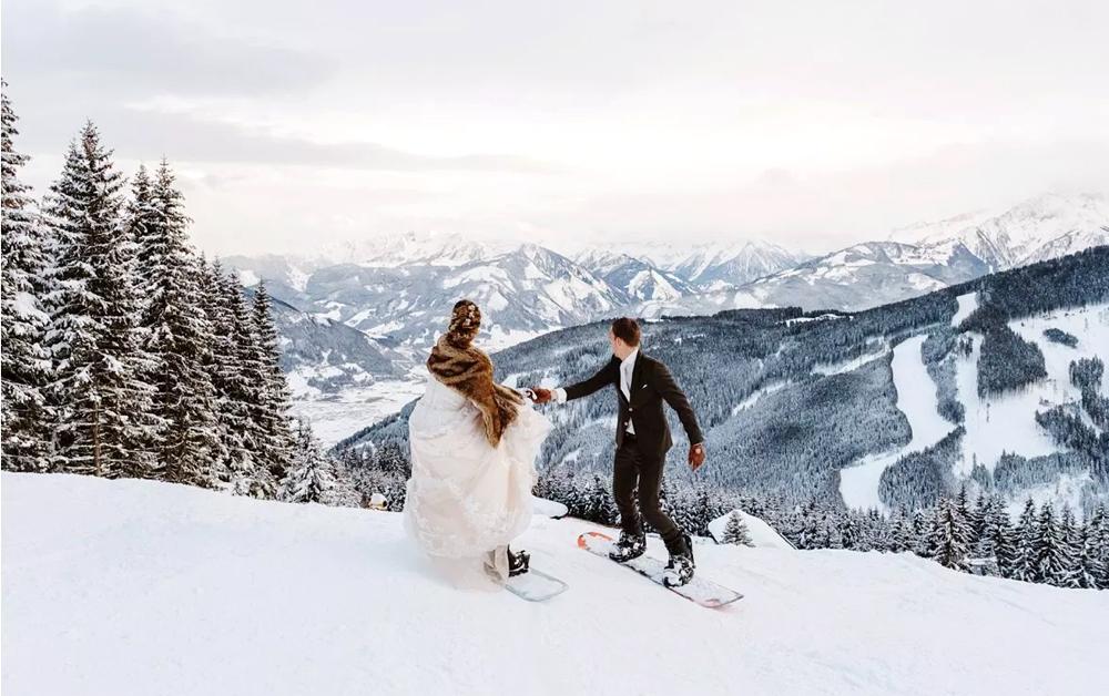 winter wedding venue ideas