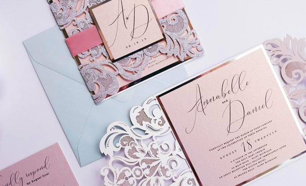 Wedding Invite Ideas: Be Inspired!