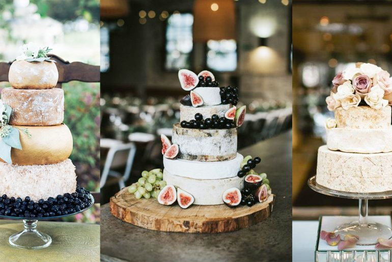 Unusual Wedding Cake Ideas Archives Poptop Event Planning
