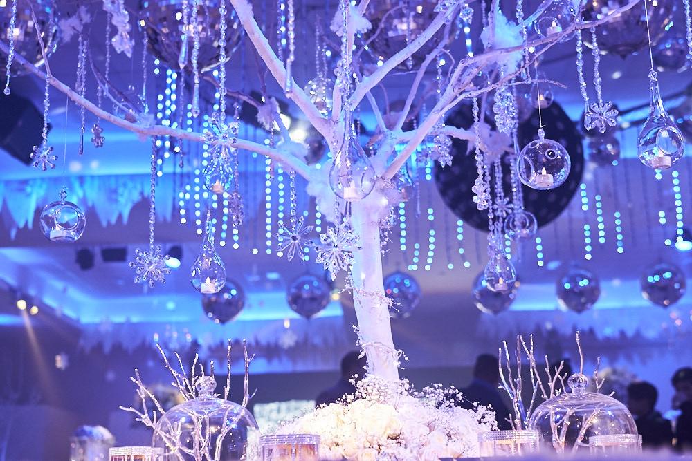 26 Unique Winter Themed Wedding Ideas Poptop Events Planning Platform