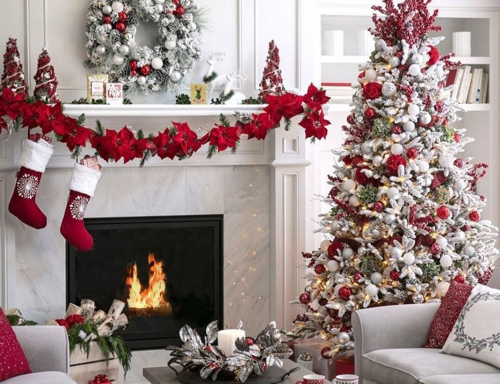 54 Best Christmas Decoration Ideas