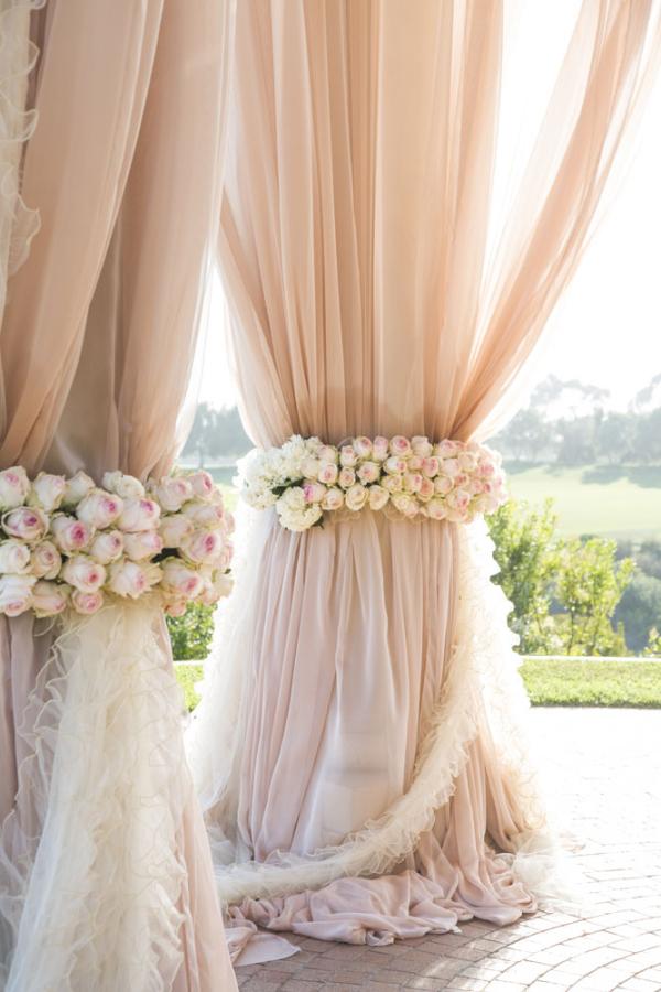 плюсы выездной свадебной церемонии