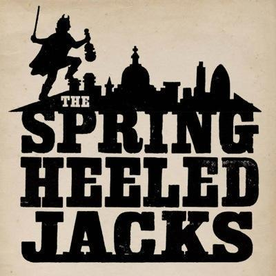 Spring Heeled Jacks - Live music band , London, World music band , London,  Function & Wedding Band, London Irish band, London Ceilidh Band, London Barn Dance Band, London Alternative band, London Folk band, London Dance music band, London