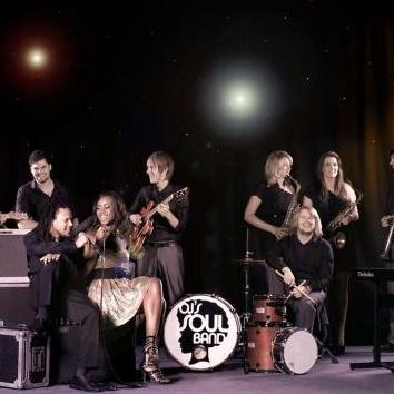 OJ's Soul Band - Live music band , London,  Function & Wedding Band, London Soul & Motown band, London Pop band, London