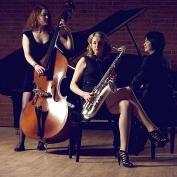 Ellis Jazz Trio - Live music band , London,  Function & Wedding Band, London Jazz band, London