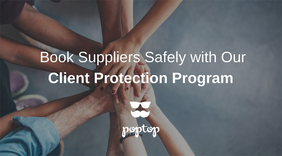 Poptop Client Protection