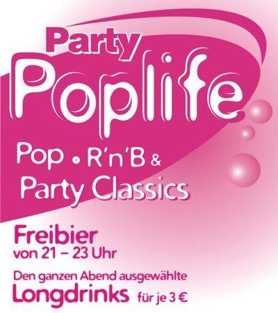 Poplife Party