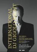 International DJ Gigolo Night - Dj Hell