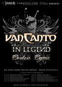 Van Canto In Legend Orden Ogan